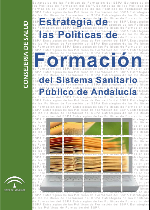 Estrategias de las Políticas de Formación del SSPA