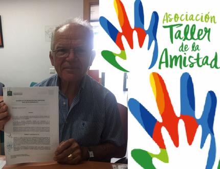 Taller de la Amistad, nueva asociación que se adhiere a nuestro blog 'Axarquía es +'