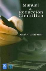 Manual de Redacción Científica.