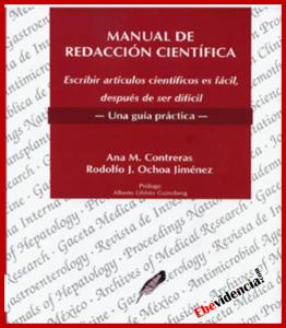 Manual de Redacción Científica. Una Guía Práctica
