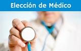 Elección de Médico