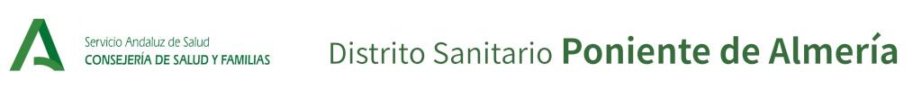 Distrito Sanitario Poniente de Almería
