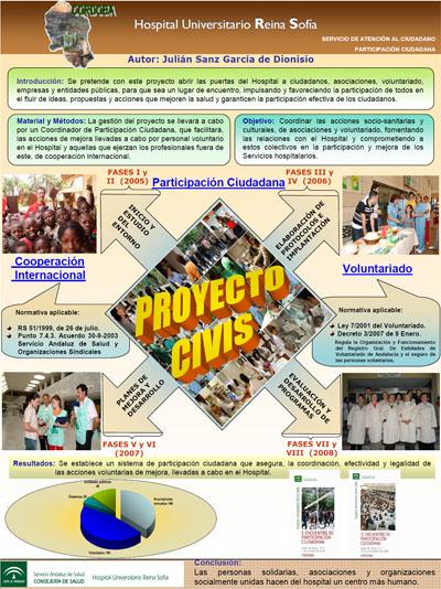 Proyecto civis
