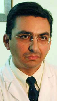 Dr. López Miranda