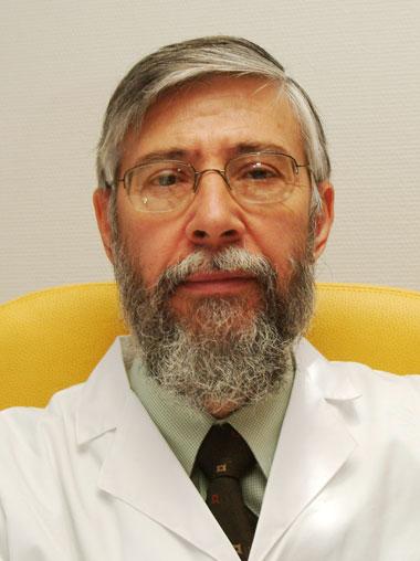 Dr. Pérez Jiménez