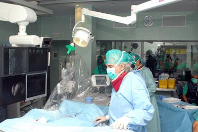 Actividad del Servicio de Cardiología
