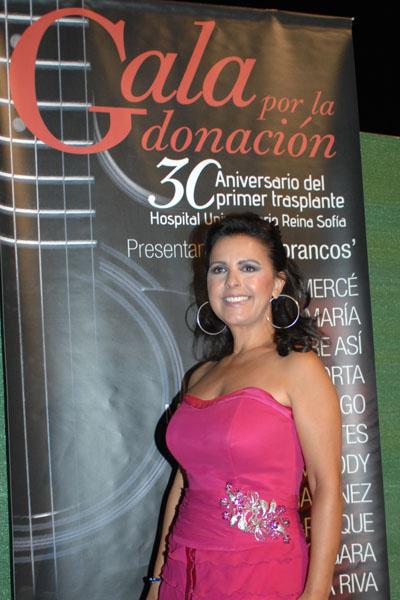 Mª José Santiago
