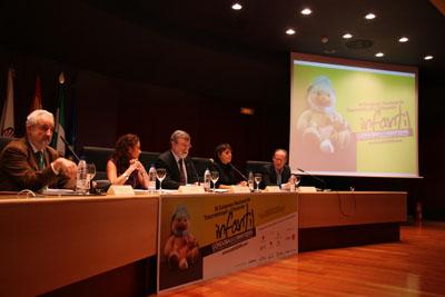 Congreso de Traumatología y Ortopedia Infantil