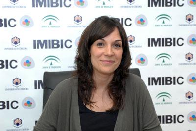 Eva Martínez Balibrea