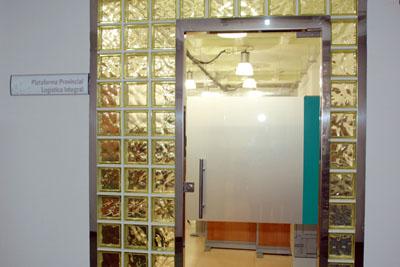 Puerta de acceso a la Plataforma Provincial de Compras
