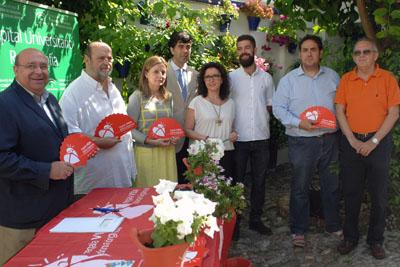 Desde los patios de Córdoba se apoyará la donación de órganos