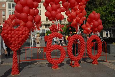 Acto para conmemorar los seiscientos trasplantes de corazón
