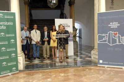 Marina Álvarez durante su intervención