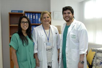 Residentes de Cirugía Pediátrica