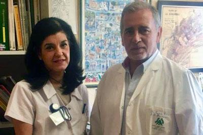 Reumatólogos del Hospital Reina Sofía impulsan el primer curso online de Experto en Investigación Clínica