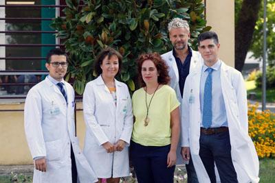 Gracias al trabajo de este equipo multidisciplinar se han intervenido a 50 pacientes