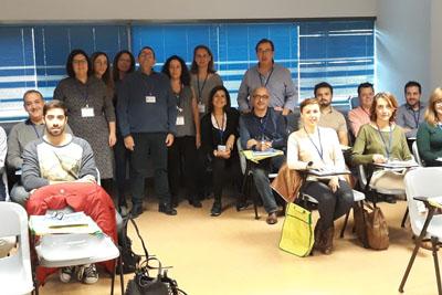 Se trata del primer curso CALS que se celebra en un hospital público andaluz