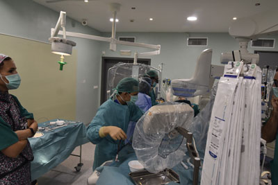 La Unidad de Cardiología organiza un curso formativo sobre malformaciones congénitas poco frecuentes