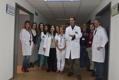 El Hospital Reina Sofía y el IMIBIC participan en un ensayo clínico internacional sobre Insuficiencia Renal Aguda