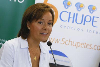 La directora gerente destaca la importancia de este recurso para los profesionales del hospital