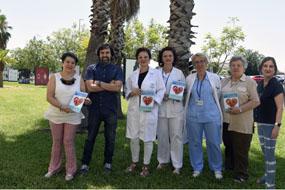 Profesionales de Enfermería editan una Guía de Hábitos Cardiosaludables