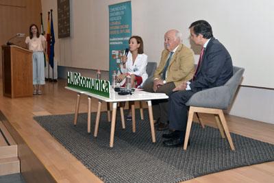 Valle García explica la importancia de la unidad de Comunicación de un hospital