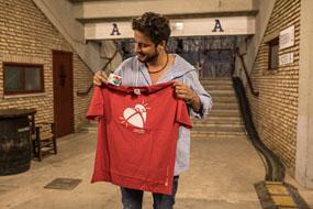 Manuel Carrasco se suma a la campaña de promoción de la donación de órganos