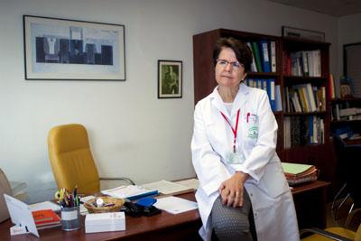 Maria José Requena, reconocida entre los Cordobeses del Año