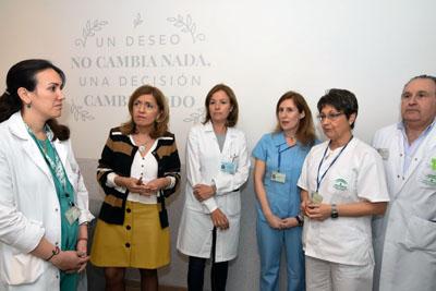Nueva consulta de urgencias para cuidados especiales