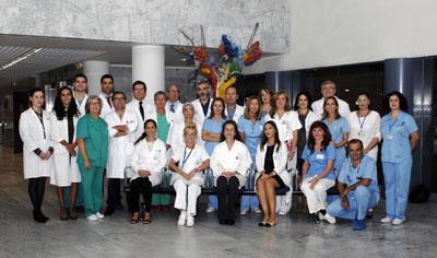 Equipo unidad cirugia oral y maxilofacial