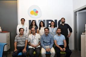 Profesionales de la Unidad de Dermatología del Hospital que integran el grupo de investigación del IMIBIC