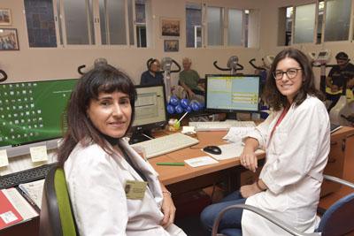 La unidad atiende a pacientes con insuficiencia cardiaca y cardiopatía isquémica