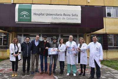El Hospital y Calle Alegria presentan la canción Todo es Posible