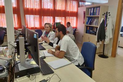 El objetivo del plan de contingencia es ofrecer el máximo esfuerzo en la lucha contra al nuevo coronavirus