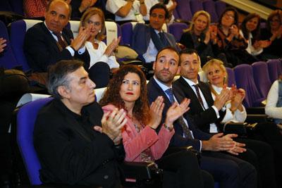 Premiados en la XXII edición de los Premios Luis Portero