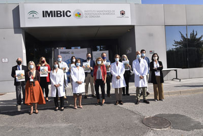 Empresas, instituciones y organizaciones colaboradoras en la pandemia