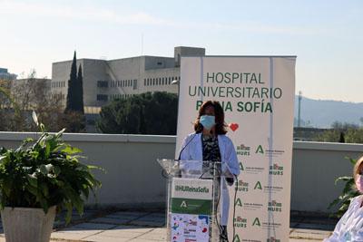 Sagrario Soriano presenta los principales datos de incidencia y prevalencia de la enfermedad renal