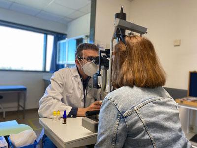 En el primer año de funcionamiento se han valorado 400 pacientes