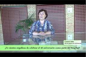 Video Carmen Salas