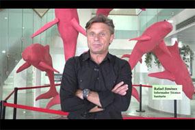 Vídeo de Rafael Jiménez