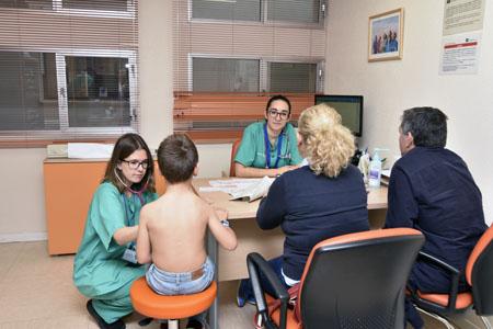 Cardiología Infantil