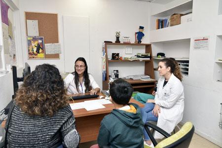 Endocrinología infantil