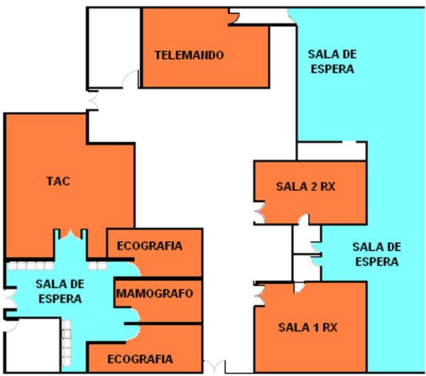 Plano Rx Valle de los Pedroches