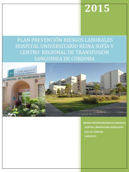 Plan Prevencion Riesgos Laborales 2015