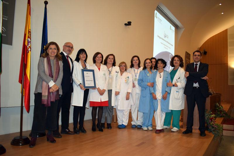 Unidad de Oncología Radioterápica