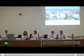 Bienvenida estudiantes medicina, enfermería y fisioterapia