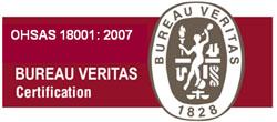 OHSAS 18001:2007 BUREAU VERITAS Certification