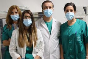 Cardiólogos del hospital reina sofia participan en el último congreso andaluz