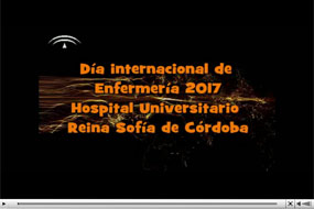 Dia Internacional de Enfermeria 2017