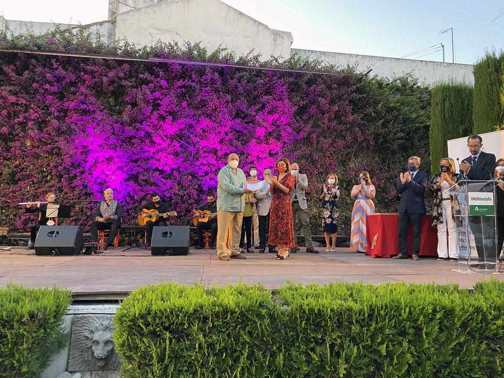 Los patios de Córdoba son reconocidos con una mención especial